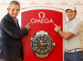 Omega PGA